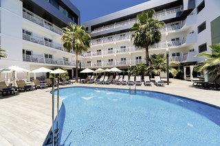 Barcelo Hamilton Menorca - Erwachsenenhotel