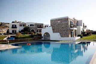 Hotelbild von Naxos Palace