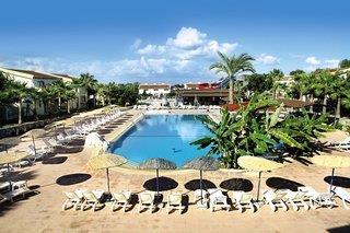 Hotelbild von Club Simena Hotel
