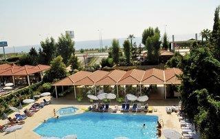Blue Fish Hotel, Alanya - Konakli ,Turecko