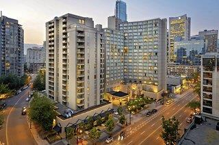 The Sutton Place Hotel Vancouver