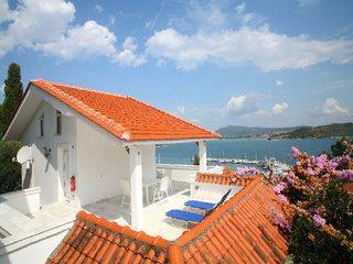 Aris Villas 3*, Lygia / Ligia (Insel Lefkas) ,Grécko