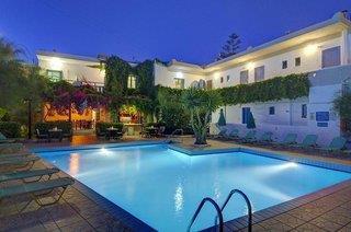 Hotelbild von Kostas & Chrysoula