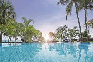 Mont Choisy Beach Villas - Mont Choisy - Trou aux Biches (Pamplemousses)