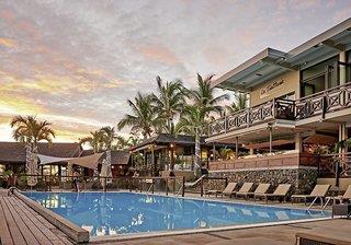 Hotelbild von Iloha Seaview