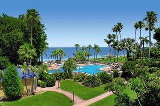 Hotelbild von Magnuson Hotel Marina Cove