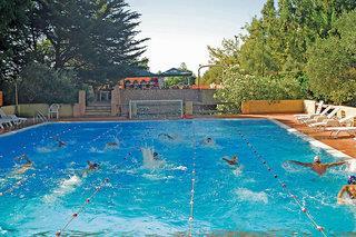 Arbatax Park Resort - Telis Hotel