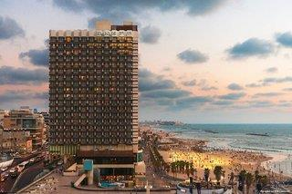 Hotelbild von Herods Tel Aviv by the Beach