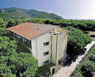Meridiana 3*, Marina di Campo (Insel Elba) ,Taliansko