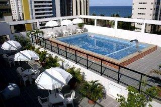 Best Western Manibu Recife 4*, Recife ,Brazília