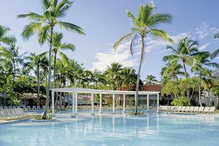 Grand Paradise Samana 4*, Las Galeras (Samaná) ,Dominikánska republika