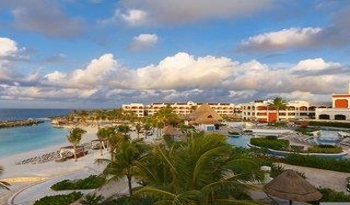 Hard Rock Hotel Riviera Maya 5*, Puerto Aventuras (Playa del Carmen) ,Mexiko
