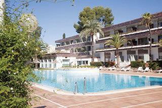 Hotelbild von Jerez & Spa
