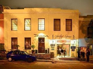 Cape Heritage