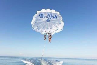 Hotelbild von Hilton Clearwater Beach
