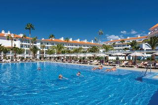 Hotelbild von Riu Arecas