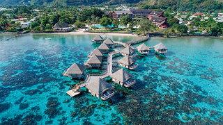 Tahiti Ia Ora Beach Resort by Sofitel