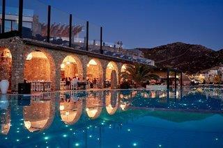 Myconian Imperial Resort & Thalasso Spa Center