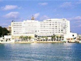 Helnan Palestine in Alexandria City, Ägypten