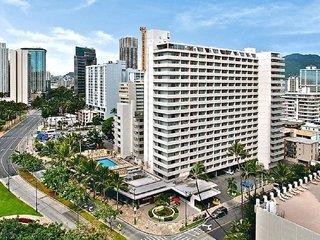 Ambassador Waikiki