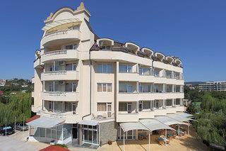 Aurora Hotel & Villa Sveti Konstantin