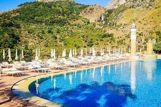 Hotel Olimpo-Le Terrazze