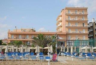 Hotelbild von Astoria Beach Hotel