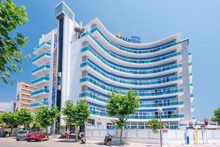 Hotelbild von GHT Maritim