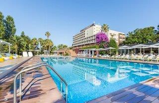 Gran Hotel Monterrey 5*, Lloret de Mar ,Španielsko
