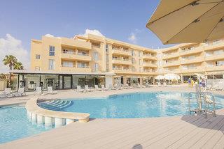 Hotelbild von Dunes Platja