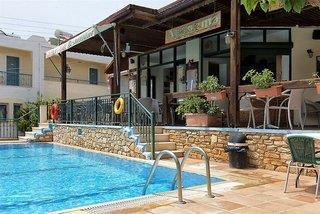 Ariadne Apartments & Studios Agia Galini
