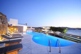 Hotelbild von Mykonos Beach