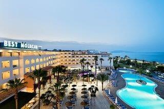 Best Mojacar