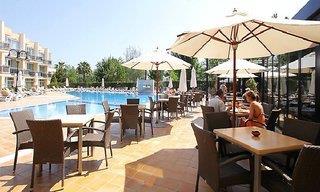 Hotelbild von Aparthotel Duva Convention Center & SPA