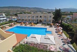 Hotelbild von Iris