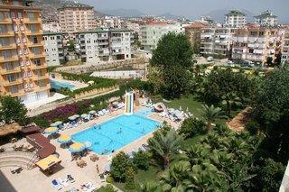 Elysee Garden Apart Hotel