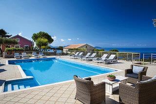 Hotelbild von Ranzo Ionio