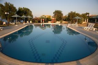 Hotelbild von Stamiris