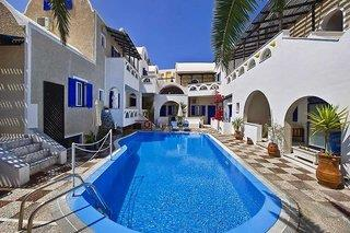 VP Hotel Athanasia - Prive Suites