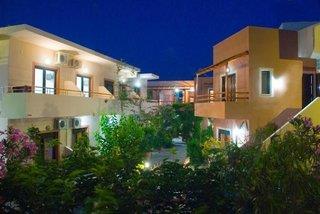 Hotelbild von Lito Paleochora