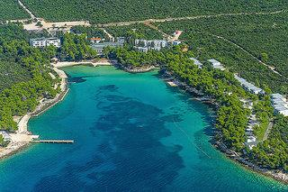 Hotelbild von Crvena Luka Hotel & Resort