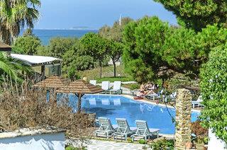 Hotelbild von Alkyoni Beach