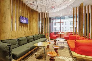 ibis Moscow Centre Bakhrushina Hotel
