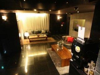 The California Hotel Seocho 3*, Seoul ,Kórejská republika