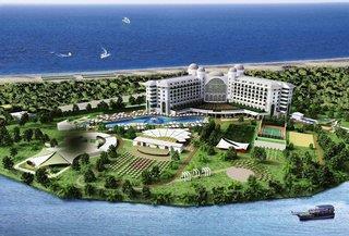 Hotelbild von Water Side Resort & Spa