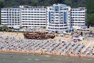 Chaika Beach Resort - Chaika 1