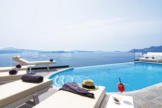 Hotelbild von Santorini Secret Suites & Spa