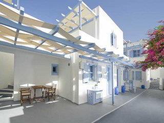 Amelie Hotel Santorini