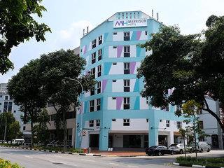 Marrison Hotel 3*, Singapur (Zentral) ,Singapur