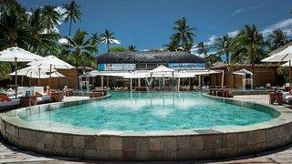 Nikki Beach Koh Samui 4*, Lipa Noi Beach - Thong Yang (Insel Koh Samui) ,Thajsko